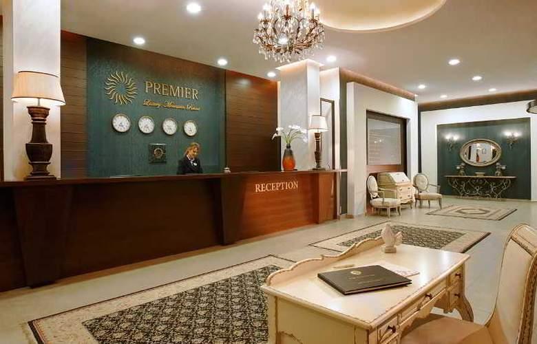 Premier Luxury Mountain Resort - General - 12