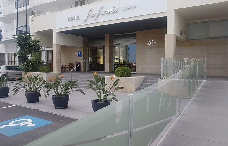 San Fermin - Hotel - 7