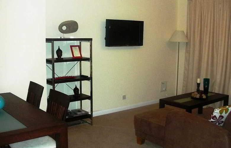 Dreamhouse Apartments Aberdeen - Room - 2
