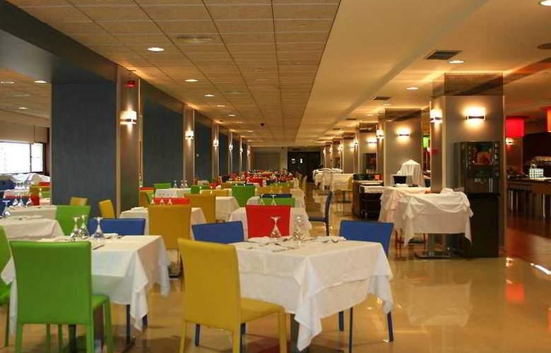 Marina dOr Paquetes Vacacionales Gran Duque - Restaurant - 4