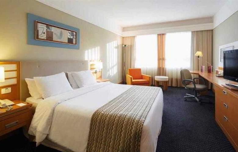 Mercure Belo Horizonte Lagoa dos Ingleses - Hotel - 38