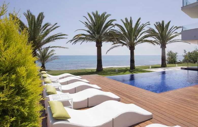 Melbeach Hotel & Spa - Pool - 18