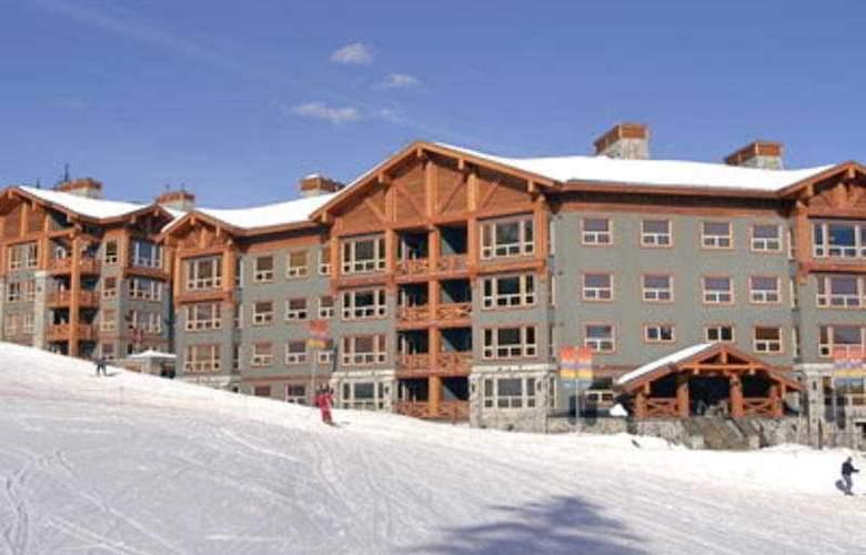 Stone Bridge Lodge - Hotel - 0