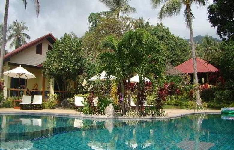 Mango Village - Pool - 3