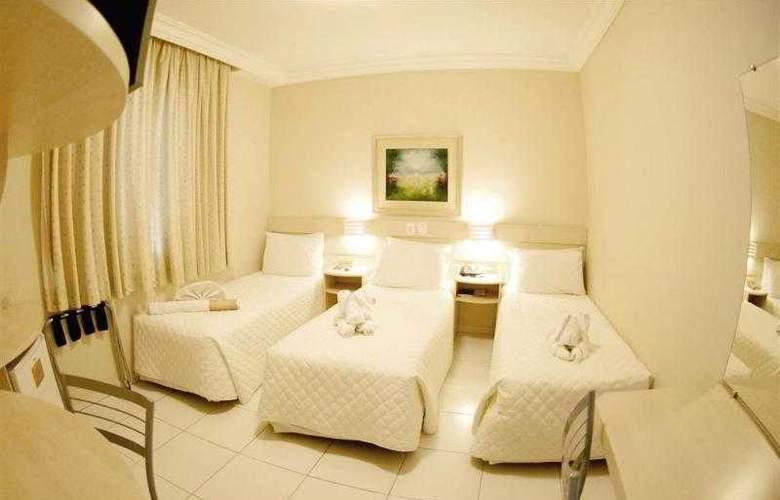 Best Western Hotel Taroba Express - Hotel - 38
