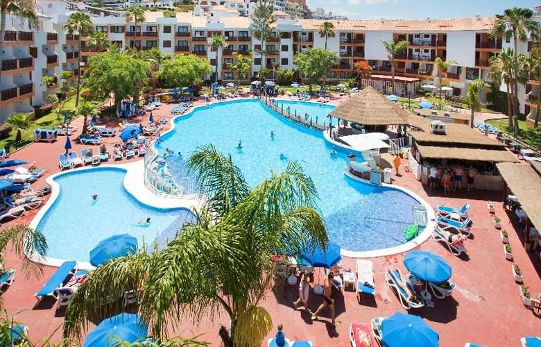 Apartamentos Globales Tamaimo Tropical - Pool - 21