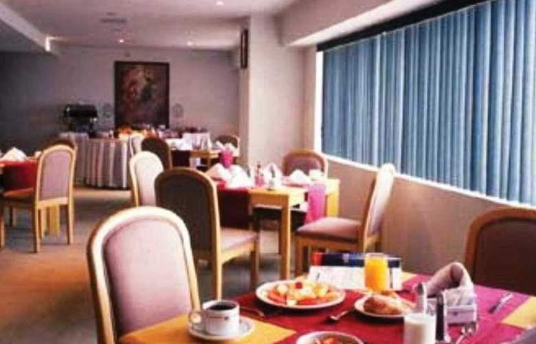 Camino Real Tijuana - Restaurant - 6