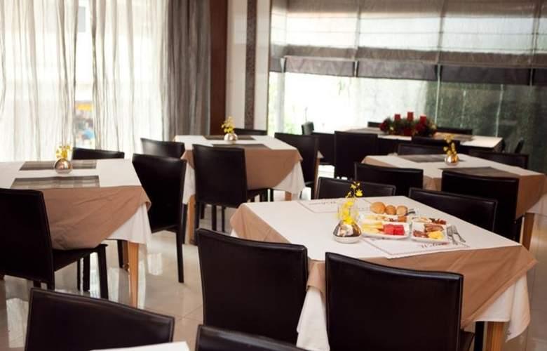 Aquabella - Restaurant - 11