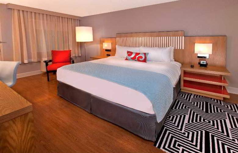 Wyndham Orlando Resort International Drive - Room - 0