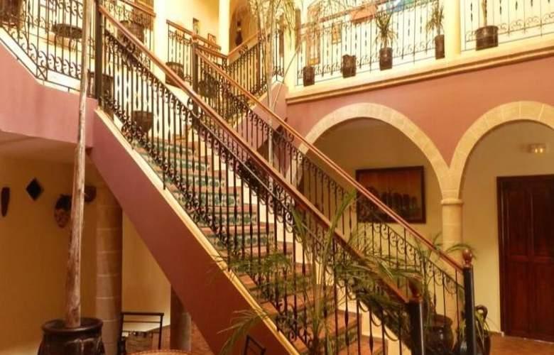 Riad Zahra - Hotel - 18
