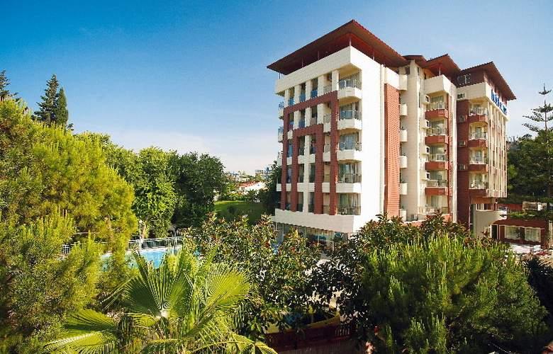 Sirma - Hotel - 0