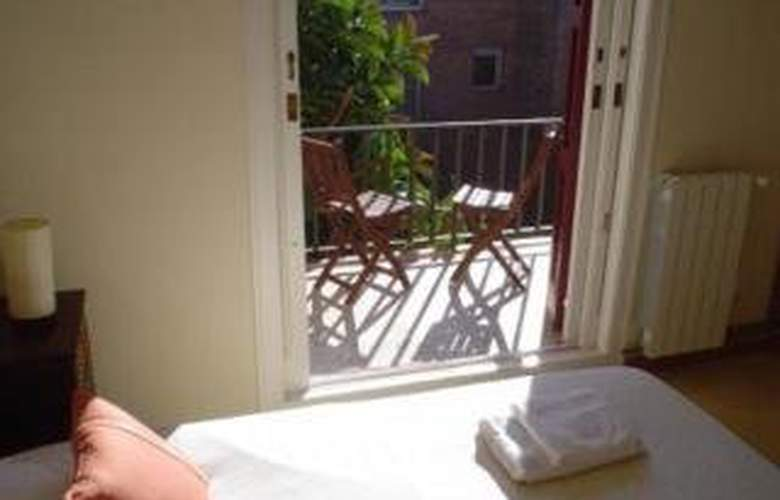 Tibidabo Apartments - Room - 7