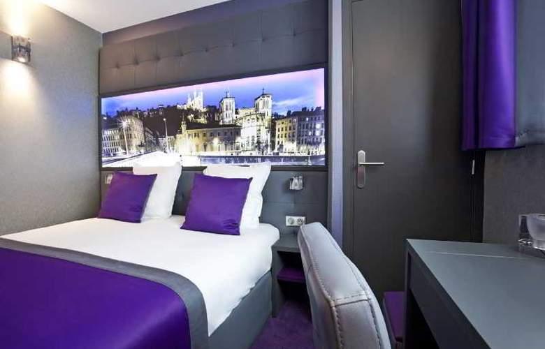 Hotel Des Savoies - Room - 16