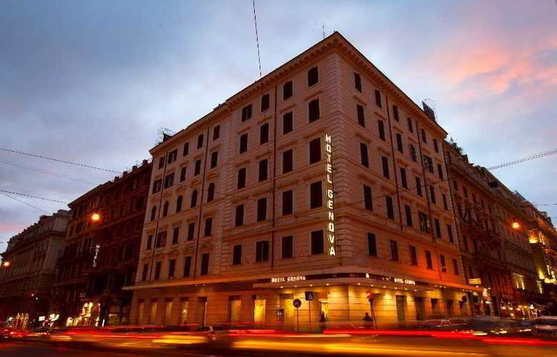 Genova - Hotel - 0