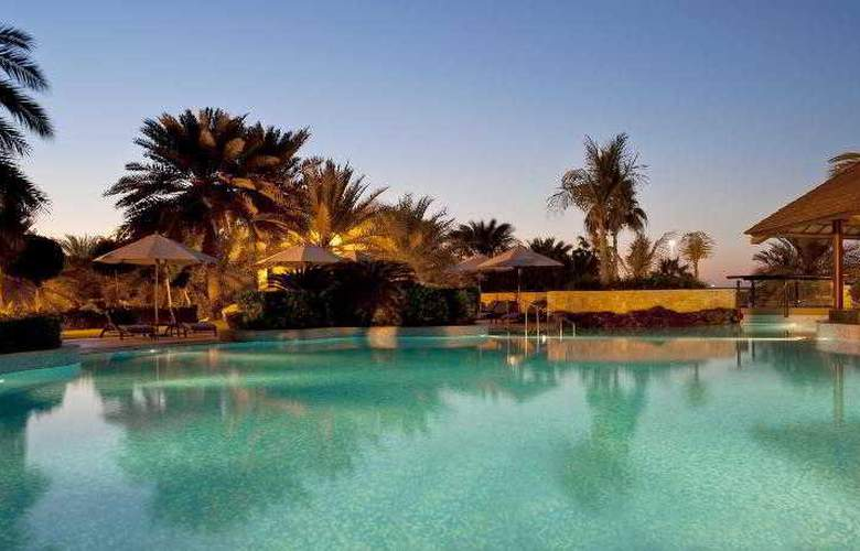 Sheraton Abu Dhabi Hotel & Resort - Pool - 33
