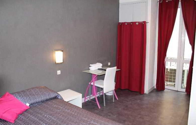 1 Med Hotel - Room - 37