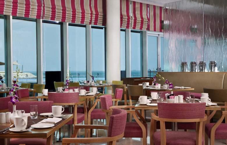 Hilton Doha - Restaurant - 30