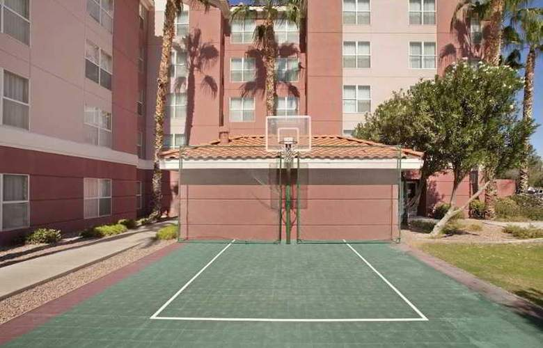 Homewood Suites by Hilton Phoenix-Metro Center - Sport - 11