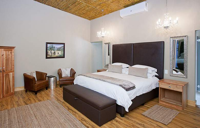 Surval Boutique Olive Estate - Room - 7