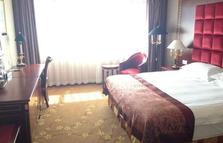 Zhaolong Hotel Beijing - Room - 9