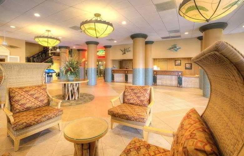 Best Western Plus Orlando Gateway Hotel - Hotel - 34