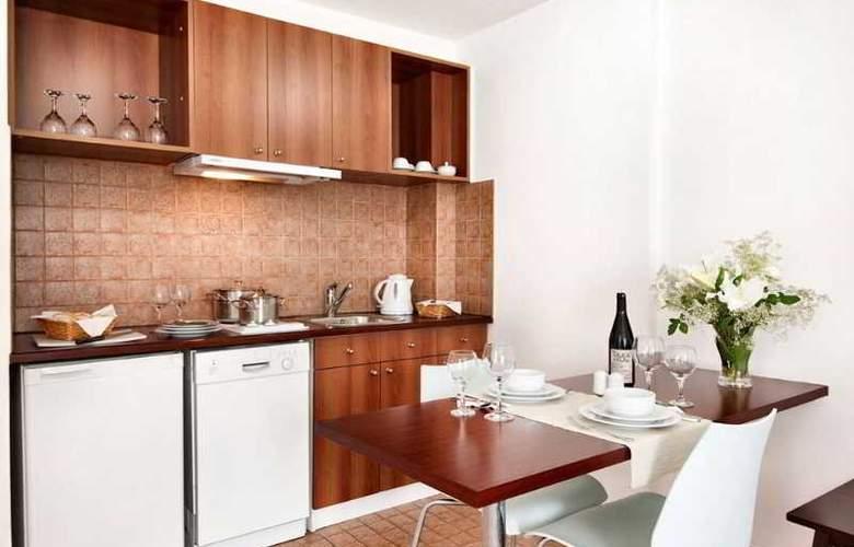 The Pendik Residence - Hotel - 5