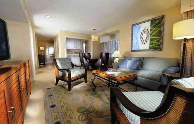 Coronado Island Marriott Resort & Spa - Room - 5