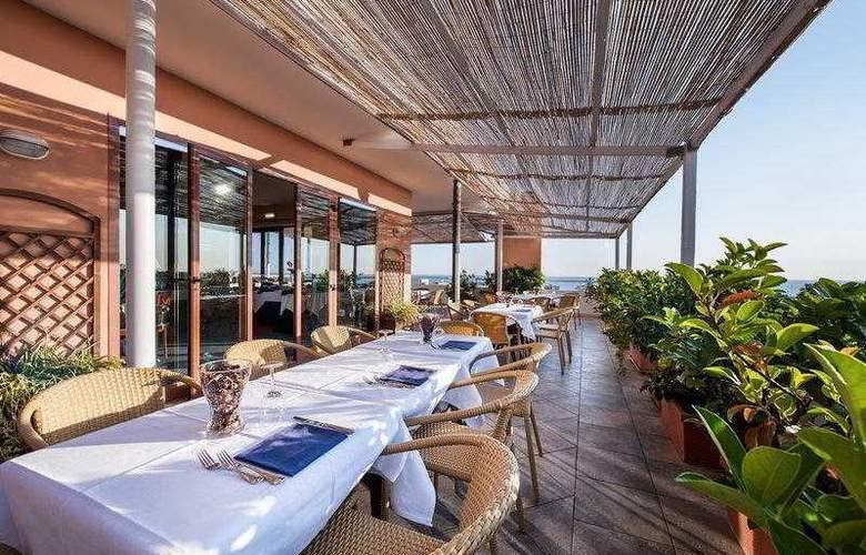 BEST WESTERN La Baia Palace Hotel - Hotel - 9