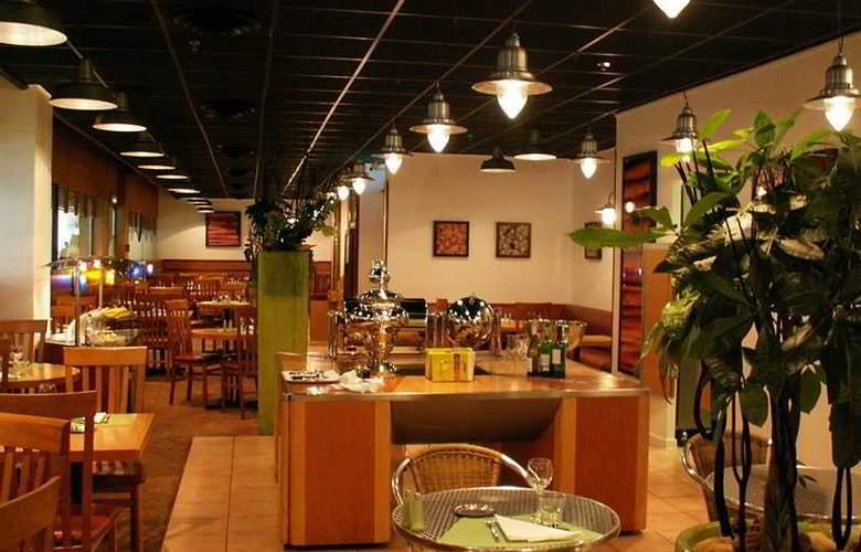 Novotel Strasbourg Centre Halles - Restaurant - 4