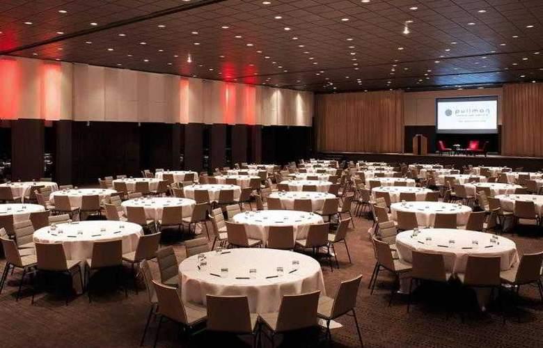 Pullman Cannes Mandelieu Royal Casino - Hotel - 41