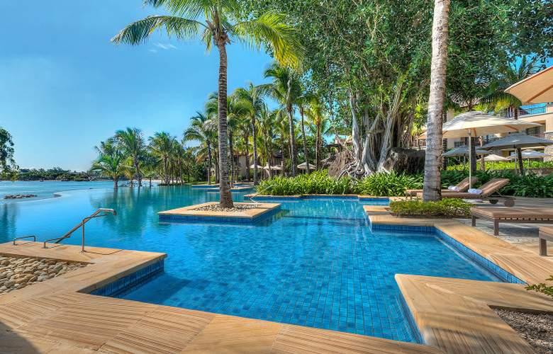 The Westin Turtle Bay Resort & Spa Mauritius - Pool - 16
