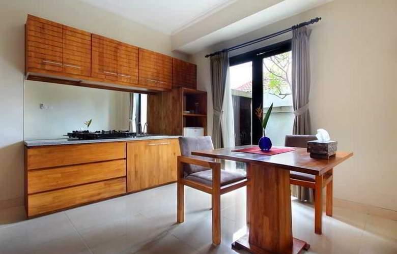 Berawa Beach Residence by Premier Hospitality Asia - Room - 8