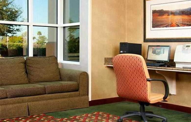 Residence Inn Daytona Beach - Hotel - 19