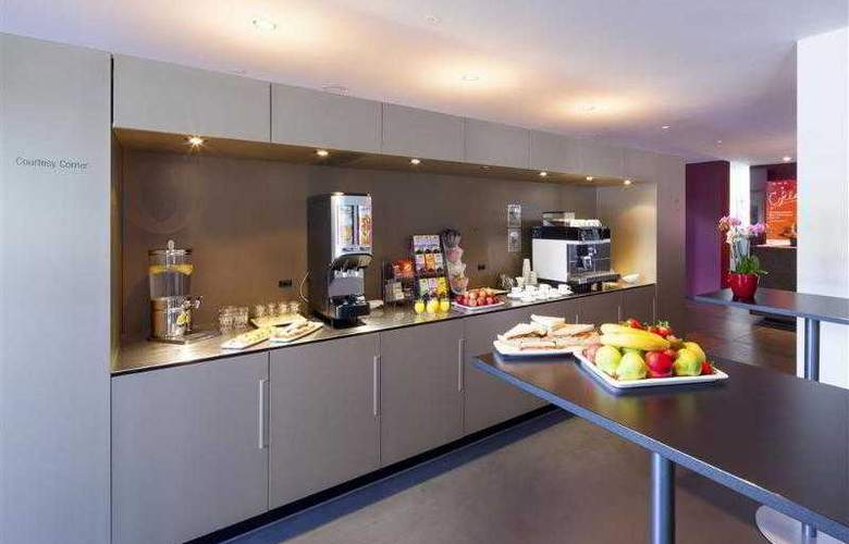 BEST WESTERN Hotel Stuecki - Hotel - 54