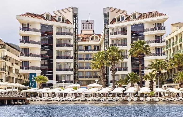 Poseidon - Hotel - 0