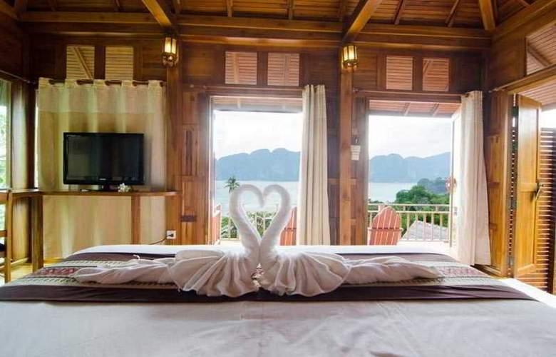 Phi Phi The Beach Resort - Room - 12