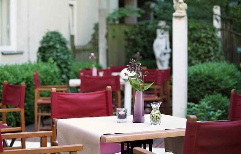 Mercure Hotel Muenchen am Olympiapark - Hotel - 27