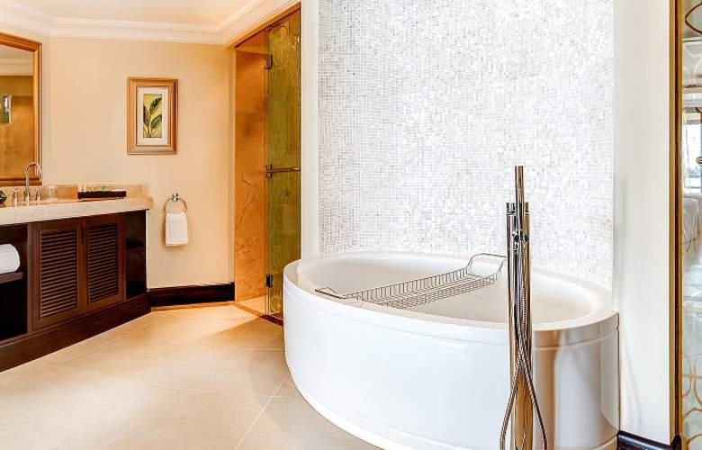 The Westin Turtle Bay Resort & Spa Mauritius - Room - 4