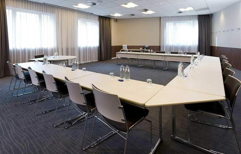 Novotel Brussels City Centre - Conference - 8