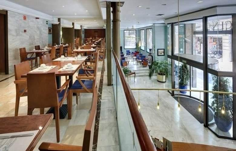 Gran Barcino - Restaurant - 10
