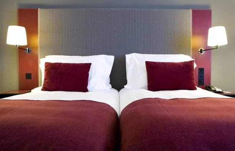 Radisson BLU Waterfront Hotel - Room - 4