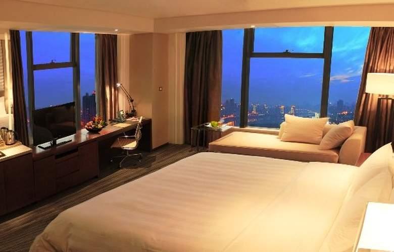 Radisson Blu Plaza Hotel Chongqing - Room - 5
