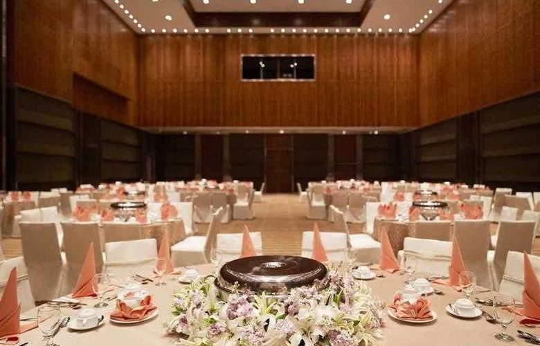 Pullman Putrajaya Lakeside - Hotel - 11