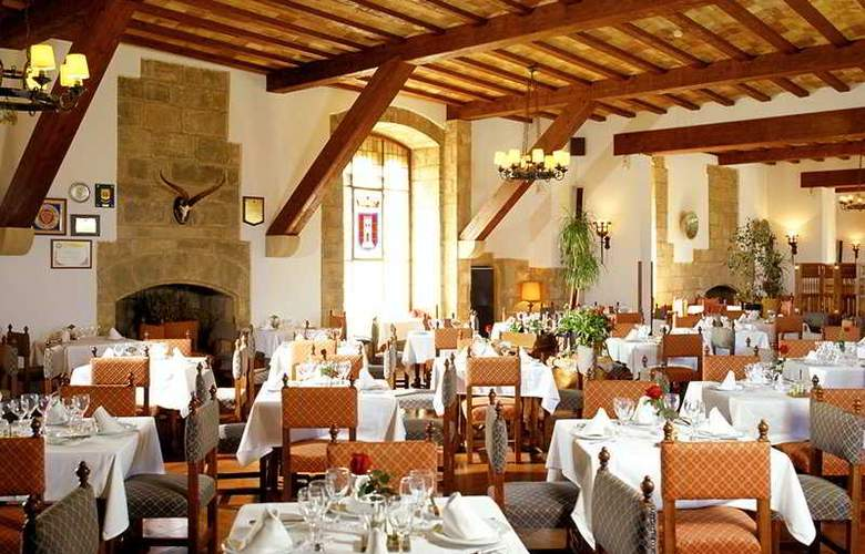 Parador de Tortosa - Restaurant - 6