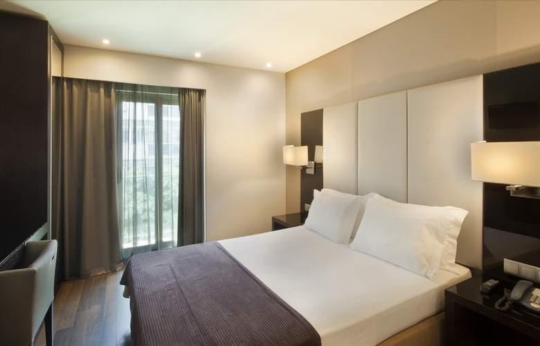 Turim Luxe - Room - 6