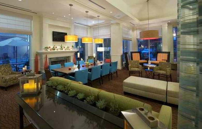 Hilton Garden Inn Jacksonville JTB/Deerwood Park - Hotel - 2