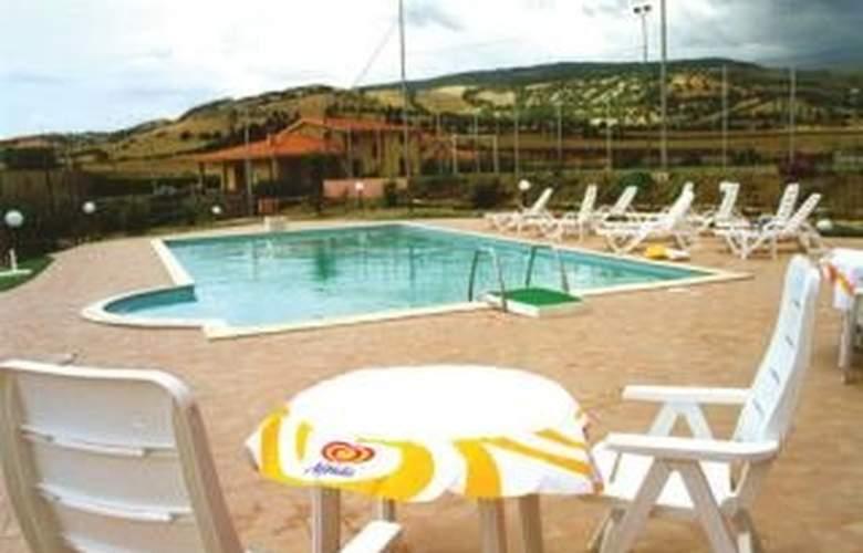 Sa Lolla - Pool - 2