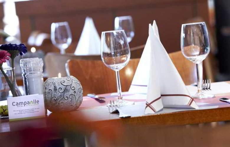 Campanile Breda - Restaurant - 21