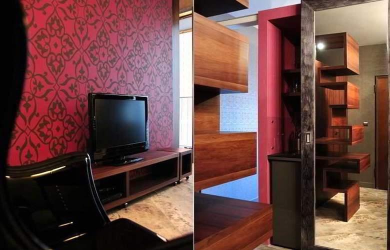 La Gioia Chic Angel Apartments - Hotel - 5