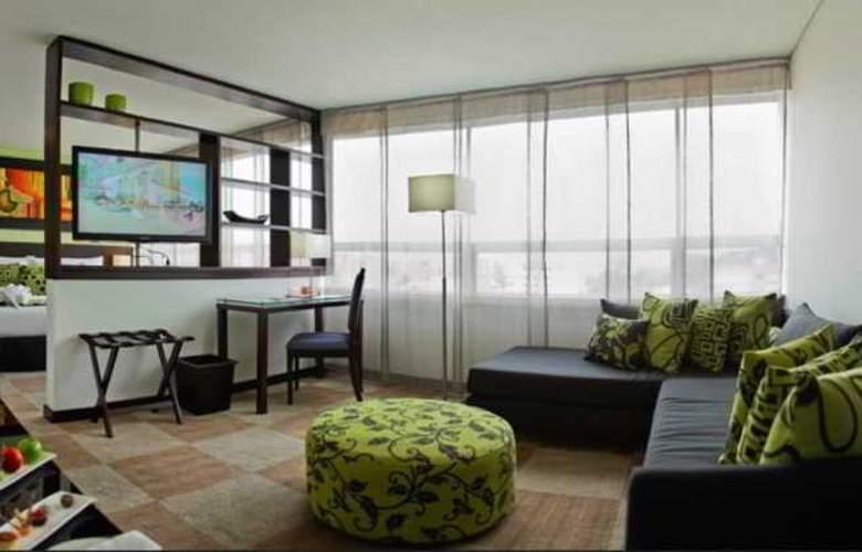 116 Hotel-Hoteles Cosmos - Room - 7